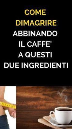 caffè e permesso in una dieta chetogenica
