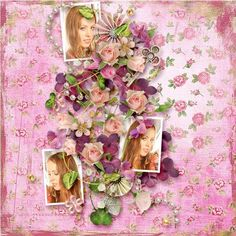 Personal Use :: Kits :: Out of Time [Page Kit]