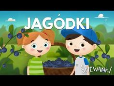 JAGÓDKI – Śpiewanki.tv – piosenki dla dzieci - YouTube Family Guy, Youtube, Fictional Characters, Songs, Fantasy Characters, Griffins