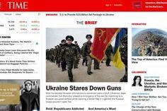 estudiantes de comunicacion: Time lanzó su rediseño para la Web cuando Newsweek...