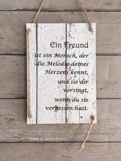 Vintage, Spruchtextschild, Sprüche, Holzschilder, Vintage, Shabby Chic,  Liebe, Familie, Dekoration, Handmade, Schwanger, Wanddekoration,  Wunschtexte, ...