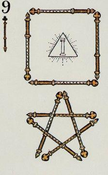 Nine Of Wands, All Tarot Cards, Tarot Card Decks, New Art, Blog, Cartomancy, Letters, Blogging