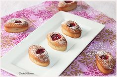 Fluffy Raspberry Almond Nutella Contact of Flavors Nutella, Gourmet Desserts, Mini Desserts, Cooking Chef, Cooking Recipes, Desserts With Biscuits, Tea Biscuits, Almond Flour Recipes, Summer Cakes