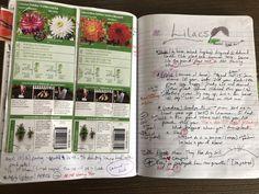 How to Create a Garden Journal for Your Best Garden Ever Garden Journal, Nature Journal, Tools Used For Gardening, Gardening Tips, Road Trip Activities, Garden Planner, Backyard Birds, Raising Chickens, Growing Vegetables