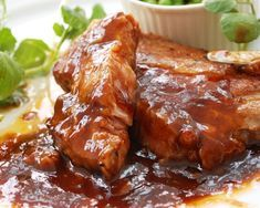 Pork Recipes, Cooking Recipes, Dinner Tonight, Japanese Food, Good Food, Food And Drink, Turkey, Keto, Asian