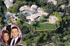 Jennifer Garner and Ben Affleck bought this 8,798 square-foot Pacific Palisades, California home with multiple wings in 2009 for 17.5 million dollars.