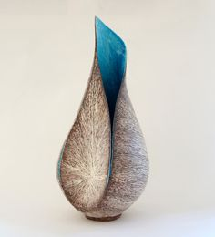 Interview with Tanoue Shinya - Japanese ceramic artist, Keiko Gallery • Ceramics Now - Contemporary ceramics magazine