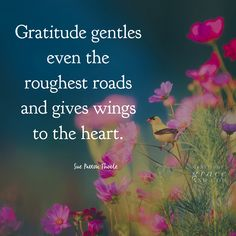 I'm grateful everyday, even for the things I loved and lost, for momentary bliss is better than no bliss at all. ~ETS #gratitude