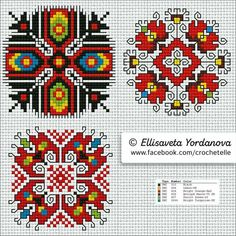 Hungarian Embroidery, Folk Embroidery, Palestinian Embroidery, Cross Stitch Embroidery, Embroidery Patterns, Cross Stitch Patterns, Mini Cross Stitch, Sewing Art, Cross Stitching