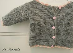 La Mimmiita: Samikset - eli vauvan helppo villatakki (+ohje) Sewing, Sweaters, Fashion, Moda, Dressmaking, Couture, Fashion Styles, Fabric Sewing, Sweater