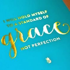 I have to tell myself this every single day. www.EmilyLey.com | $32 Limited Edition Gold Foil Art Print