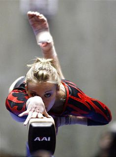 Utah Utes gymnastics: U.'s Bijak is bound for Olympic games