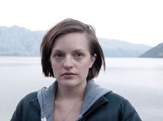 Elisabeth Moss Top of the Lake Interview. Star Elisabeth Moss talks about director Jane Campion's Sundance Channel miniseries Top of the Lake. Elizabeth Moss, New Tv Series, Drama Series, Big Little Lies, Male Makeup, True Detective, Mystery Minis, Margaret Atwood, Nicole Kidman