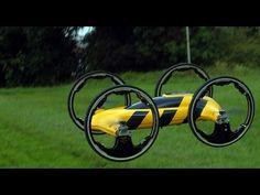 Yeni nesil  Quadcopter