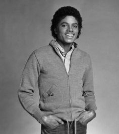 What a hottie MJ!