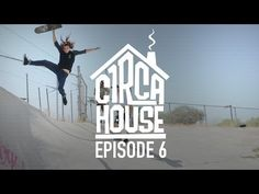 C1RCA House Ep 6 - Jack Olson, Gravette, Reyes, Windsor & Kirby - http://DAILYSKATETUBE.COM/c1rca-house-ep-6-jack-olson-gravette-reyes-windsor-kirby/ - http://www.youtube.com/watch?v=pxXj2nmhN3M&feature=youtube_gdata In this episode of C1RCA House David Gravette, Ryan Reyes, and Taylor Kirby skate the Fireside ditch. Then we head up to LA to skate with Jack Olson, also Windsor James and Kirby stop by Kr3w... - c1rca, gravette, house, jack, kirby, olson, reyes, windsor