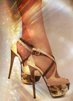 Yo amos los zapatos