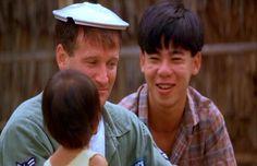 Good Morning Vietnam Adrian Cronauer | Robin as Adrian Cronauer
