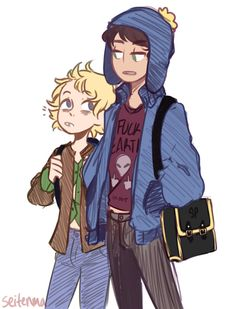 Well it's South Park ther s going to be adult content # De Todo # amreading # books # wattpad South Park Anime, South Park Fanart, South Park Memes, Tweek And Craig, Tweek South Park, Park Pictures, Dibujos Cute, Cute Gay, Fujoshi