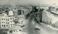 Karachi. Pakistan, Tours, History, Architecture, City, Islamic, Travel, Outdoor, Pictures