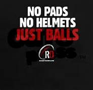 rugby quotes no hemats no pads just balls - Bing Images