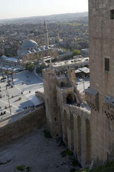 Aleppo #prayforaleppo