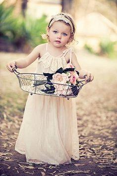 Little girls photo session wardrobe inspiration...$64  Dollcake High Tea Frock