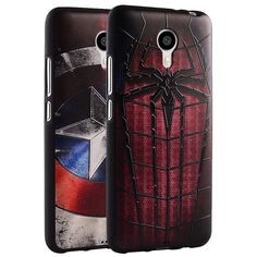 For Meizu m2 mini case, 3D Relief painting soft Silicon back cover case for Meizu m2 Mini 5.0 inch #clothing,#shoes,#jewelry,#women,#men,#hats,#watches,#belts,#fashion,#style