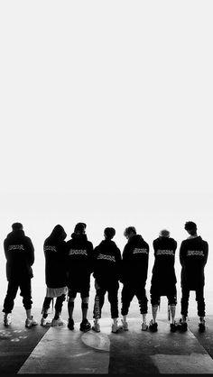 iKON Confirms Official Comeback Date Ikon Wallpaper, Wallpaper Backgrounds, Wallpapers, Btob, Ikon Member, Yg Entertaiment, Hip Hop, Jay Song, Kim Jinhwan