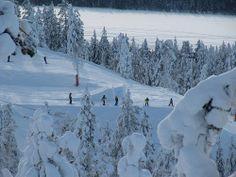 #Snowpark #LeviLapland #Lapland #Finland
