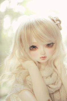 Alicia by aya&ume on Flickr.