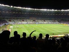 Copa do Brasil 2014. Galo 1 x 0 CEC