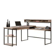 J.Conrad Furniture - Sauder Transit L Desk (414417), $308.99 (https://www.jconradfurniture.com/Sauder-Transit-L-Desk-414417/)