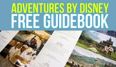Request your free Adventures by Disney booklet! Disney will mail you a free guidebook that shows all that makes Adventures by Disney vacations so awesome. Disney Magic Cruise Ship, Disney Wonder Cruise, Disney Fantasy Cruise, Disney Dream Cruise, Disney Vacation Planning, Disney Vacations, Disney Trips, Disney Deals, Disney World Packing