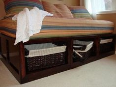 DIY instructions on how to make this http://ana-white.com/2009/12/plan-stratton-daybed-as-request-by-you.html