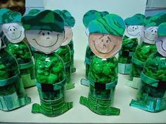 Paper Crafts For Kids, Memorial Day, Martini, Vector Free, Dolls, Scrap, Soldiers, Wooden Gifts, Preschools