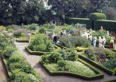 Herb Garden Layout Examples - Bing Images