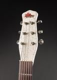 Jerry Jones Longhorn – Carter Vintage Guitars Sg Standard, Jerry Jones, Gibson Custom Shop, Fender Stratocaster, John Mayer, Vintage Guitars, Inspiration, Biblical Inspiration