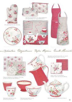 Greengate Autumn / Winter Catalogue 2012/13