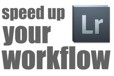 The following is an excerpt from the SLR Lounge Lightroom Workflow System Workshop on DVD,
