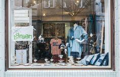 bgreen - Ein kleiner Laden in der Nacht 🌙