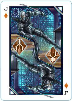 Dragon poker diamonds