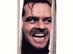 The Shining, 1980 all work and no play makes