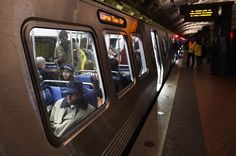 Metro tweaks component on new 7000-series cars to stop power loss