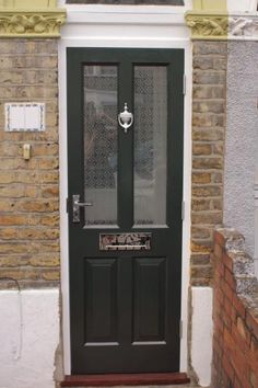 1000 images about front door colour ideas on pinterest front doors little greene and little. Black Bedroom Furniture Sets. Home Design Ideas