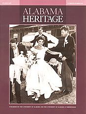 """""""Ann Lowe: Couturier to the Rich and Famous"""" by Ann S. Smith. Alabama Heritage Summer 1999, Issue 53 #alabamahistory"""