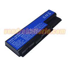 http://www.vendrebatterie.com/acer-aspire-8930.html Il faut savoir que la batterie AcerAspire8930 lithium-ion n'a pas de mémoire. On pourrait penser que la batterie pourrait souffrir d'une dépression de la tension car elle constamment en charge si l'ordinateur est branché au secteur