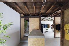 Galería de Tienda Bankara / studio201architects - 14