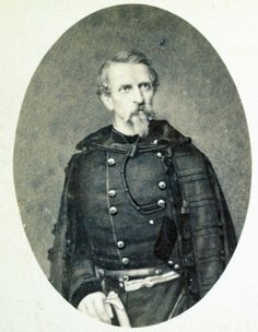 Philip Kearny, Jr. was a United States Army officer, notable for his leadership in the Mexican-American War and American Civil War. He was killed in action in the 1862 Battle of Chantilly.