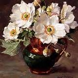 KINGFISHER GALLERY: Windflowers